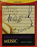 img - for By Jeremy Yudkin - Understanding Music (7th Edition) (2012-06-01) [Audio CD] book / textbook / text book