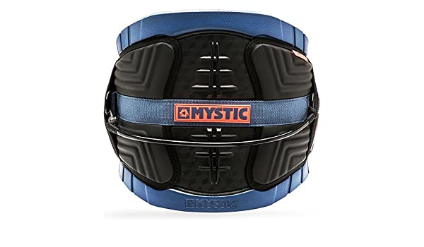 2016 Mystic Legend Kite Waist Harness Navy 160435 Size - - Medium ...