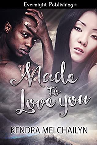 book cover of Made to Love You