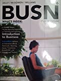 img - for BUSN 6 (with CourseMate Delivers Interactive ebook, Flashcards, Quizzing, Career Transitions, KnowNOW!) book / textbook / text book