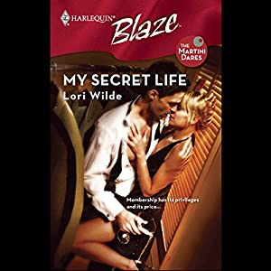 My Secret Life Audiobook