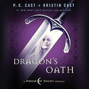 Dragon's Oath Hörbuch