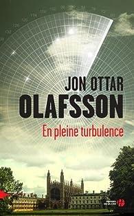 En pleine turbulence par Jon Ottar Olafsson
