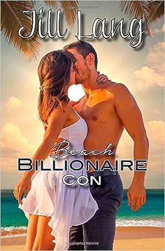 Beach Billionaire Con: Volume 1 (A Billionaire Romance)