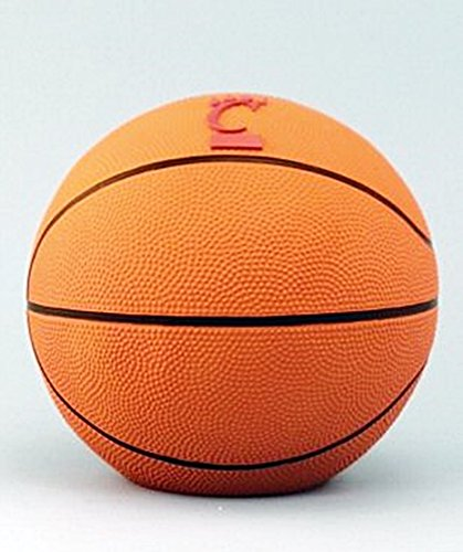 Cincinnati Bearcats Basketball Piggy Coin Bank With Lock And Key