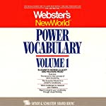 WNW Power Vocabulary | Elizabeth Morse-cluley,Richard Read