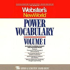 WNW Power Vocabulary Audiobook