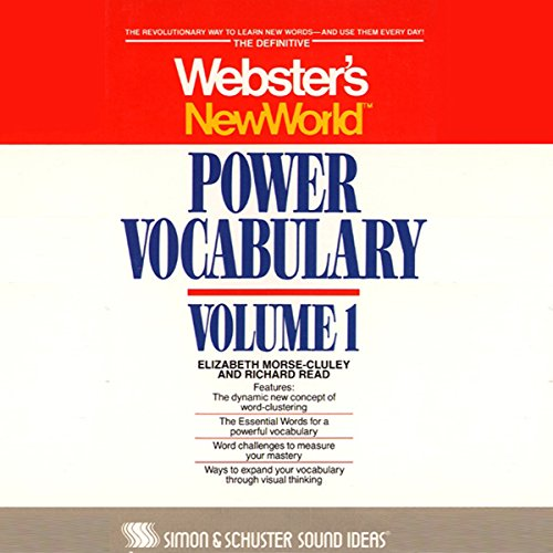 WNW Power Vocabulary Audiobook [Free Download by Trial] thumbnail