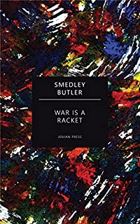 War Is A Racket by Smedley Butler ebook deal