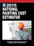 img - for National Painting Cost Estimator 2015 book / textbook / text book