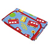GLOGLOW Baby Picnic Mat Play Mat Outdoor Activity Large Sandproof Waterproof Mat for Camping Beach Grass Traveling Hiking(Car)