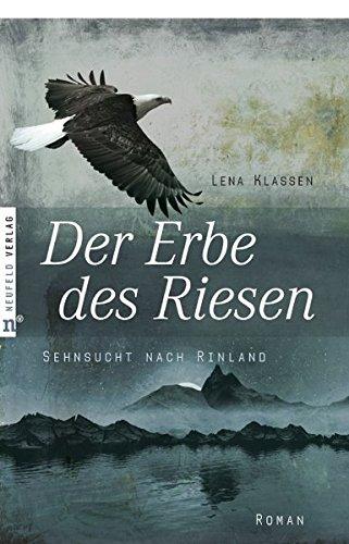 Der Erbe des Riesen: Sehnsucht nach Rinland, Band 2