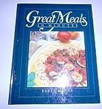 Pasta Menus, No Author, 0867061545