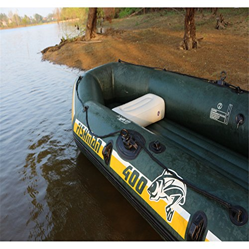 EDTara Lightweight Air Cushion Seat for Inflatable Kayak Fishing Boat Rafting Beach by EDTara (Image #7)