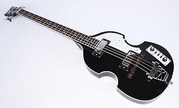Bausatz Violinbass Beatlesbass E-Bass