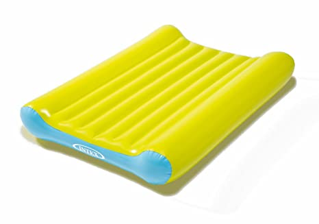 Amazon Com Baby Change Mat Set Intex Office Products