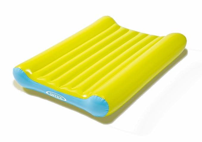 Intex - Cambiador hinchable para bebés, 79 x 58 x 13 cm (48422NP)