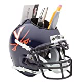 NCAA Virginia Cavaliers Mini Helmet Desk Caddy by Schutt