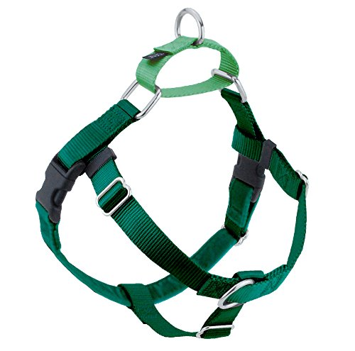 - Purchase Direct from Freedom Harness Inventor Freedom No-Pull Harness ONLY (5/8
