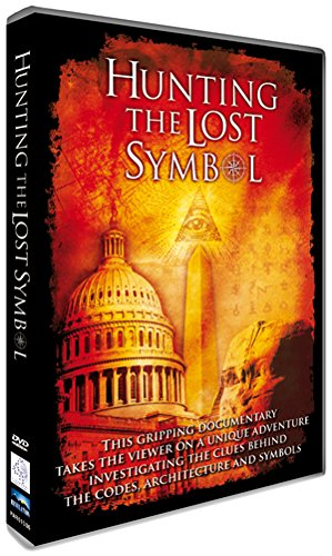 Hunting The Lost Symbol Dvd Amazon Dvd Blu Ray