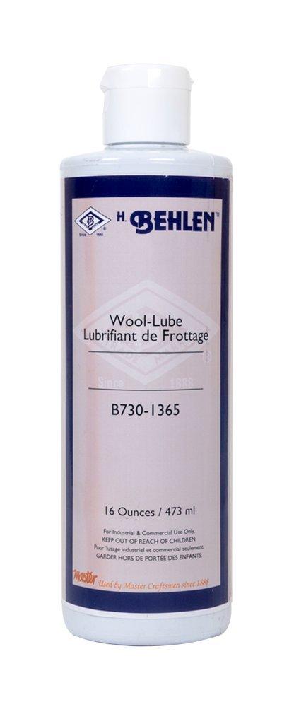 Wool-Lube™, Pint