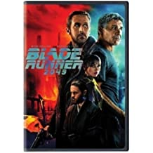 Blade Runner 2049 (DVD, 2018) Action, Adventure YammaMarket