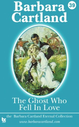 book cover of The Ghost Who Fell in Love