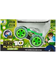 Ben 10 CAR With Music and Light,02-1026380013