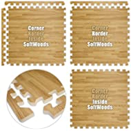Best Floor Pad SoftWoods Light Total