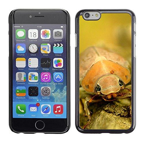 "Premio Sottile Slim Cassa Custodia Case Cover Shell // F00017268 insecte jaune // Apple iPhone 6 6S 6G PLUS 5.5"""