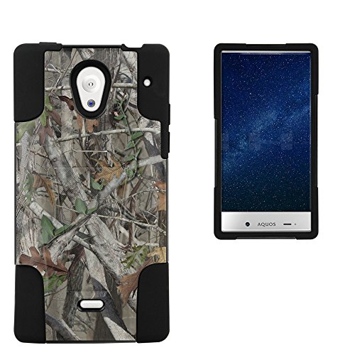 sharp aquos crystal case be free - 7