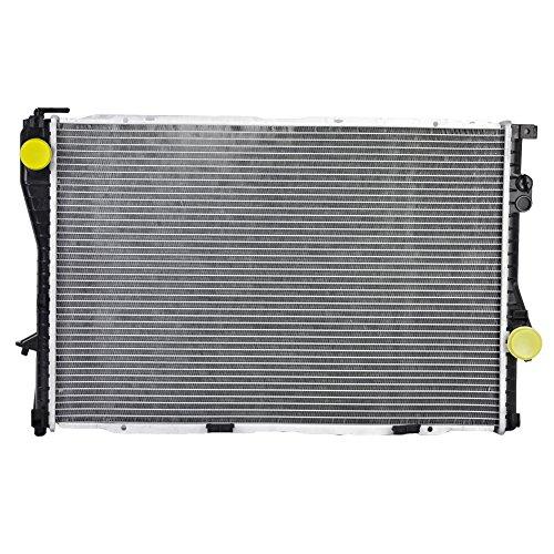 1997 bmw radiator - 1