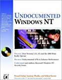 img - for Undocumented Windows NT  by Prasad Dabak (1999-11-05) book / textbook / text book
