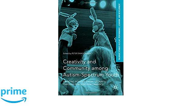 This edited volume explores the roles of socially-channeled play and performance in the developmental trajectories of young people who fall on the autism spectrum. The contributors offer possibilities for channels of activity through which youth on the autism spectrum may find acceptance, affirma...