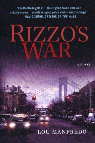Rizzo's War (Rizzo Series)