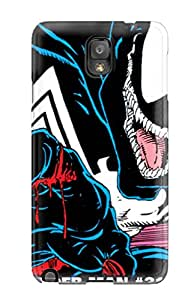 ZippyDoritEduard Design High Quality Venom Cover Case With Excellent Style For Galaxy Note 3