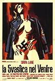 Nazi Love Camp Poster Movie Italian 27x40