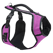 PetSafe Easysport Harness, Large, Pink