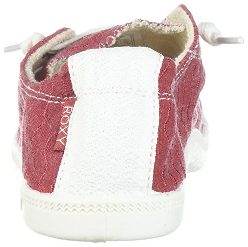 Red RG Roxy Sneaker Girls' Bayshore fXI8q8Bn