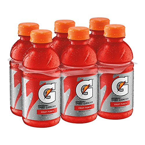 Gatorade Thirst Quencher Frost Fruit product image
