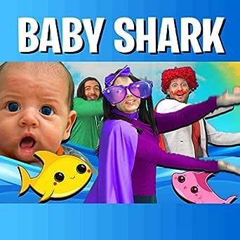 Baby Shark Dance by Fam Jam on Amazon Music - Amazon.com