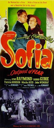 Sofia ()