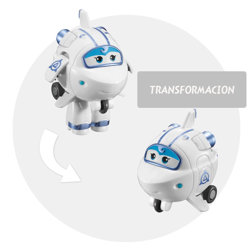 Super Wings/ Transformable Figure Astra /Astra