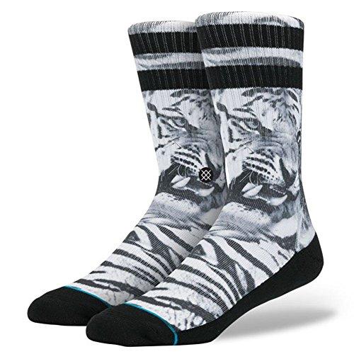 Stance Men's Snowcat Socks Large/X-Large Black