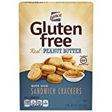 Top 10 Best Gluten Free Crackers