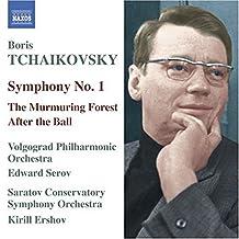 Symphony No.1 the Murmuring F