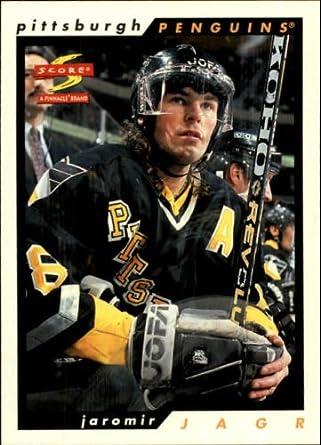 Amazoncom 1996 Score Hockey Card 1996 97 29 Jaromir