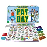 Classic New Pay Day Edition Board Game