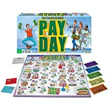 New Pay Day Edition Board Game