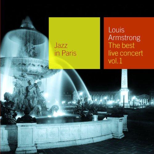 Vol. 1-Best Live Concert